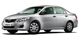 Phuket Airport Transfer with Toyota Altis